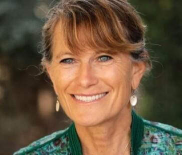 Jacqueline Novogratz para Experiencias que Transforman