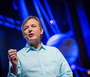 Chris Anderson para Experiencias que Transforman