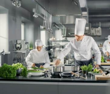 Gastronomía de Experiencias que Transforman