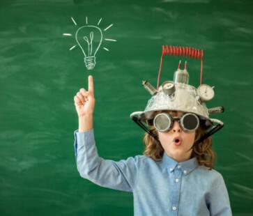 Innovación y creatividad de Experiencias que Transforman
