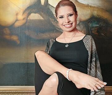 Adriana Macías para Experiencias que Transforman