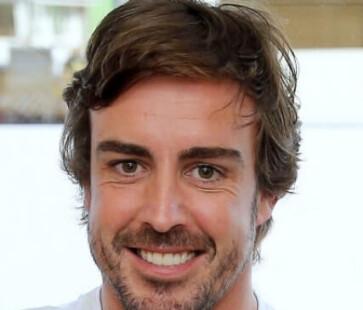 Fernando Alonso para Experiencias que Transforman