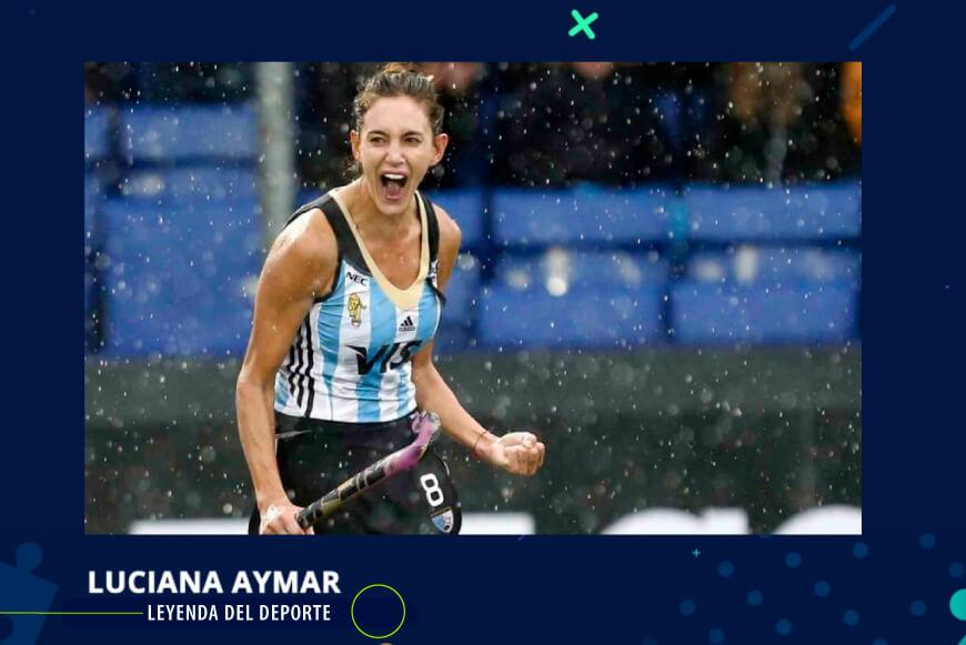 Luciana Aymar Q & A Banco Patagonia para Experiencias que Transforman de Nicolás Halac