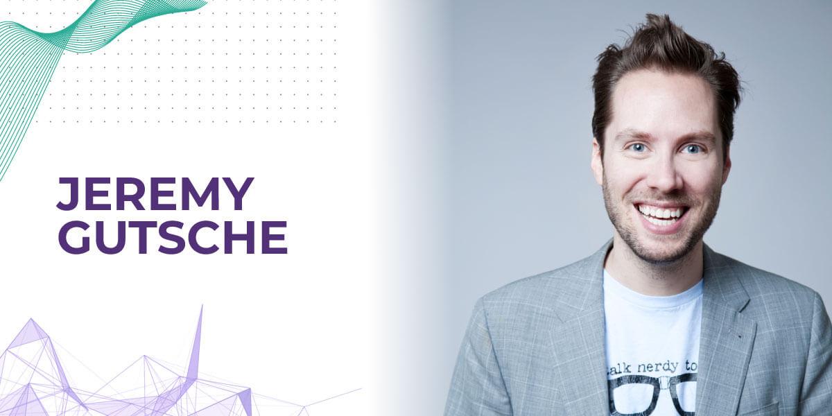 Jeremy Gustche recomendado de Experiencias digirida por Nicolás Halac