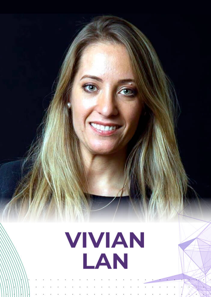Vivian Lan recomendada de Experiencias dirigida por Nicolás Halac